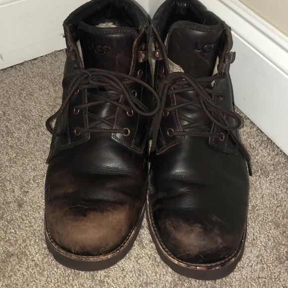 0f1a7626a98 UGG Men's Seton Boots